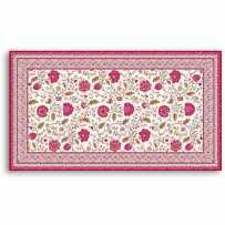 Rectangular table mat Montespan